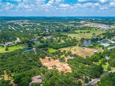 Southlake Residential Lots & Land Active Option Contract: 650 Bentwood Lane