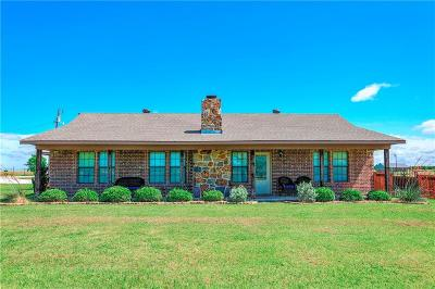 Cooke County Single Family Home For Sale: 4413 W Fm 922