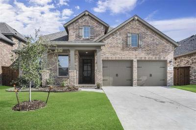 Haslet Single Family Home For Sale: 12212 Prudence Drive