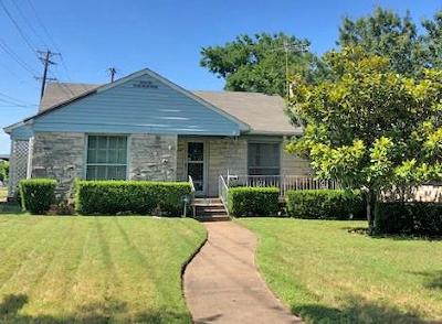 Single Family Home For Sale: 2053 Marydale Drive