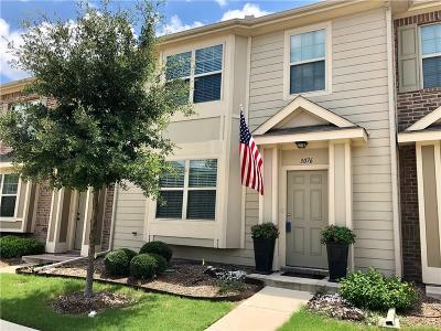 Townhouse Active Option Contract: 3076 Peyton Brook Drive