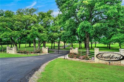 Cooke County Farm & Ranch For Sale: 11403 E Us Highway 82
