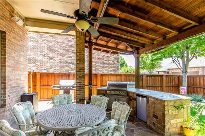 Carrollton Single Family Home For Sale: 1648 Flowers Drive