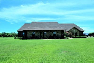 Royse City Single Family Home For Sale: 639 Wilderness Trail