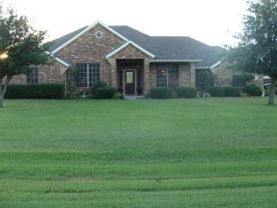 Forney Single Family Home Active Option Contract: 16022 Prairie Meadow Lane