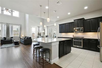 McKinney Single Family Home For Sale: 5600 Bottiglia Way