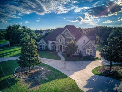 Aledo Single Family Home Active Option Contract: 1408 Claiborne Lane