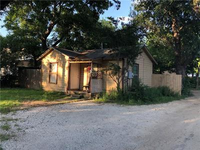 Denton Multi Family Home For Sale: 700 Frame Street