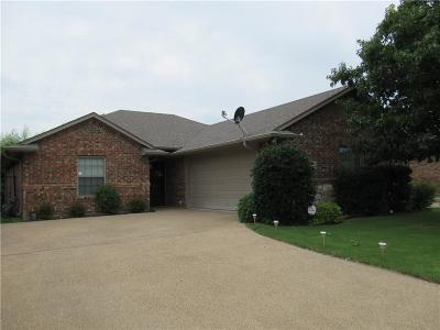 Waxahachie Single Family Home For Sale: 219 Oleander Place