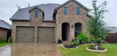 Forney Single Family Home For Sale: 1213 Hundgate Way