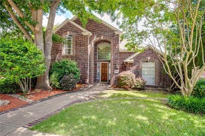 Plano Single Family Home For Sale: 4417 Elmhurst Drive