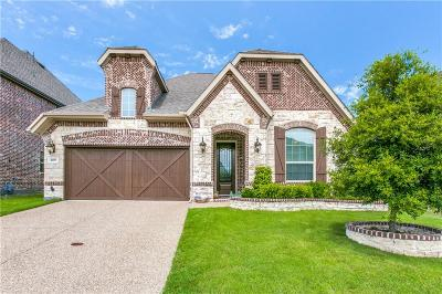 Trophy Club Single Family Home Active Option Contract: 2871 Nottingham Drive