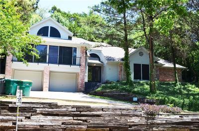 Cedar Hill Single Family Home For Sale: 900 Sleepy Hollow Drive