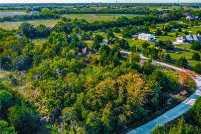 Collin County Residential Lots & Land For Sale: 3300 Rigsby Lane