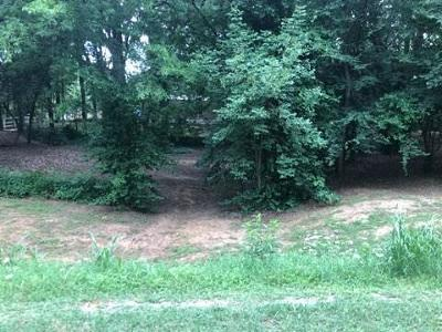Grayson County Residential Lots & Land For Sale: Tbd Mano Lane/Hummingbird Road