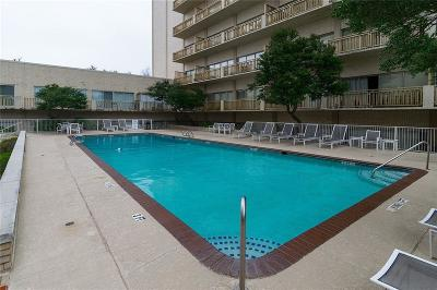 Preston Hollow, Preston Hollow Rev Condo For Sale: 6211 W Northwest Highway #1004