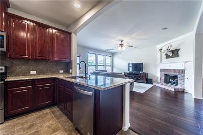 McKinney Single Family Home For Sale: 2776 Indian Oak Drive