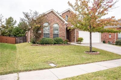 Sachse Single Family Home For Sale: 6511 Briar Lake Trail