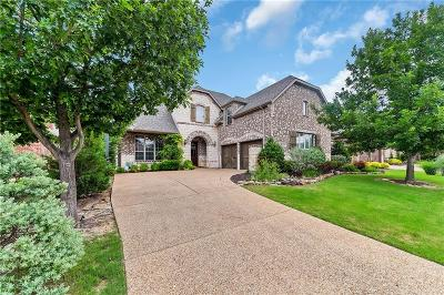 McKinney Single Family Home For Sale: 8108 Ravencliff Drive