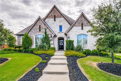 Frisco Single Family Home For Sale: 6340 Silver Stream Lane