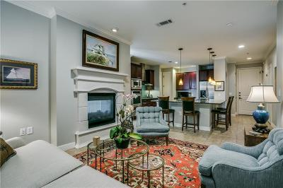 Preston Hollow Condo For Sale: 8616 Turtle Creek Boulevard #401