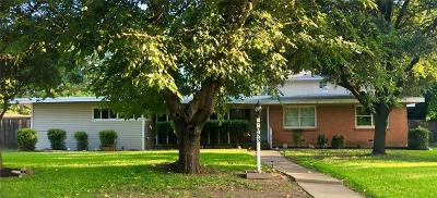 Richland Hills Single Family Home For Sale: 7053 Brooks Avenue