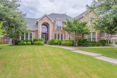 Prosper Single Family Home For Sale: 1020 Deer Run Lane