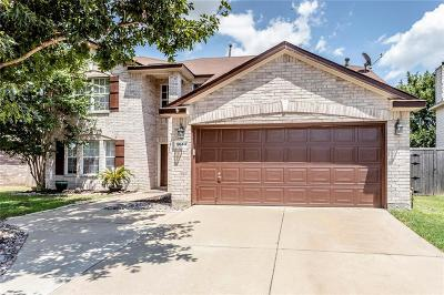 North Richland Hills Single Family Home For Sale: 5644 Meadows Way