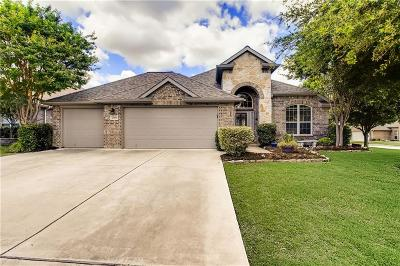 Wylie Single Family Home For Sale: 2900 Hunters Way