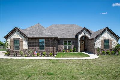 Godley Single Family Home Active Option Contract: 205 Lone Star Way