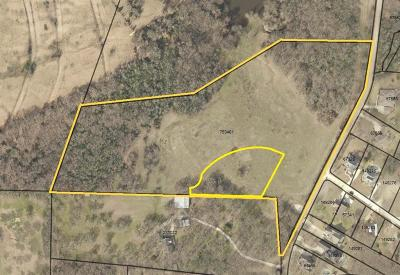 Argyle Residential Lots & Land For Sale: Lot 2 Creekview Court