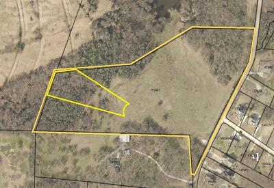 Argyle Residential Lots & Land For Sale: Lot 4 Creekview Court