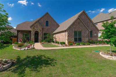 Rockwall Single Family Home For Sale: 986 Catterick Drive