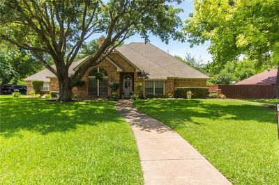 Duncanville Single Family Home For Sale: 1611 Beaver Creek Drive