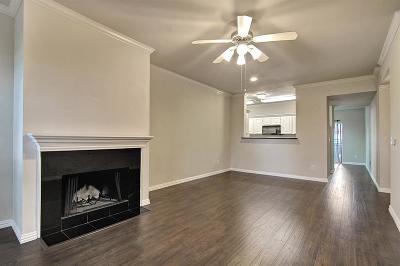 Plano Condo For Sale: 2524 Preston Road #105