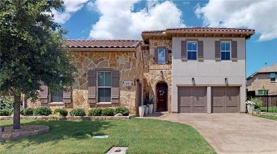 Irving Single Family Home For Sale: 2411 Fountain Drive