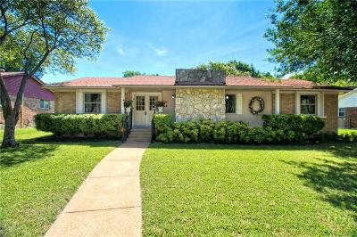 Red Oak Single Family Home For Sale: 112 S Valley Street