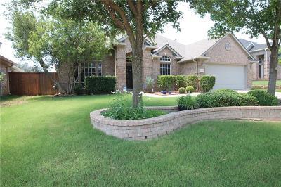 Corinth Single Family Home For Sale: 2312 Regina Drive
