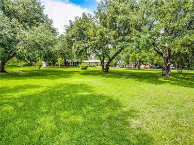 Dallas Single Family Home For Sale: 4163 Cochran Chapel Road