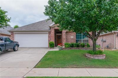 Single Family Home For Sale: 4512 Dragonfly Way