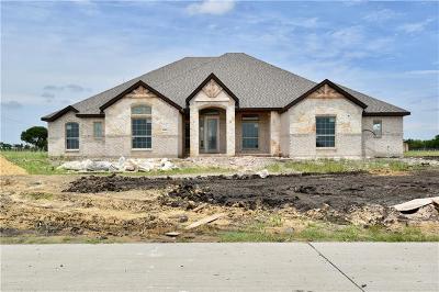 Celina Single Family Home For Sale: 2449 Kallee Cove