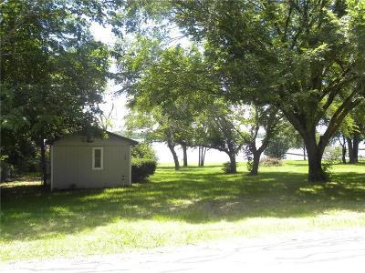 Gun Barrel City Single Family Home For Sale: 224 Overlook Trail