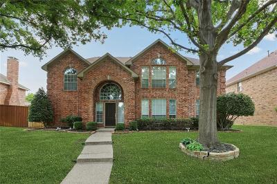 Plano Single Family Home For Sale: 4313 Brady Drive