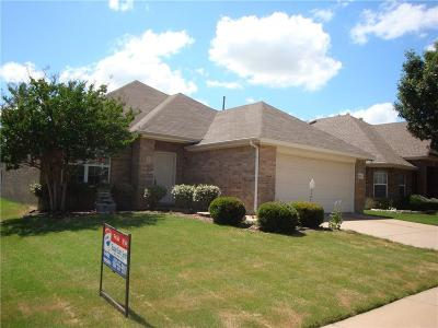 Fort Worth Single Family Home For Sale: 4552 Hickory Meadows Lane