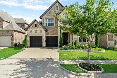 McKinney Single Family Home For Sale: 7004 Denali Drive