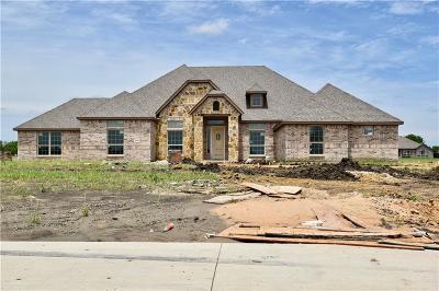 Celina Single Family Home For Sale: 2395 Kallee Cove