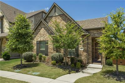 Allen Single Family Home For Sale: 615 Cano Street
