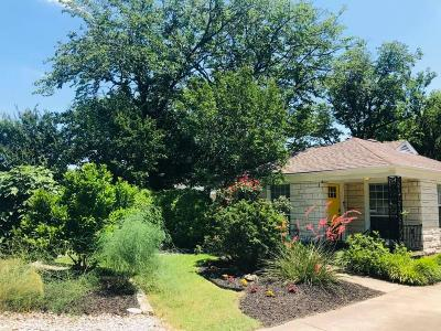 Single Family Home For Sale: 5924 Fairway Avenue