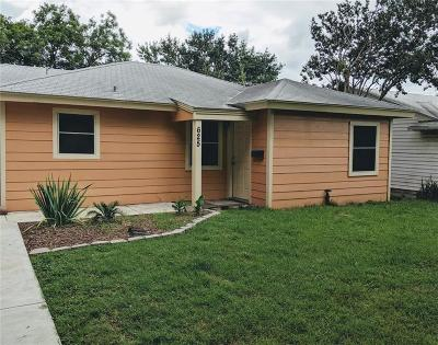 Single Family Home For Sale: 625 SW 5th Street
