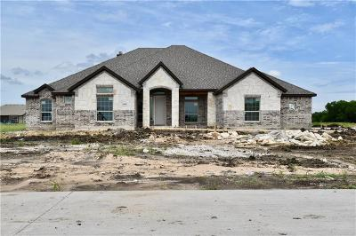 Celina Single Family Home For Sale: 2355 Kallee Cove